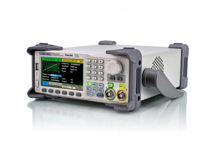 SDG2042X Siglent generator funkcyjny DDS