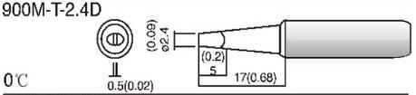 Grot 900M-T-2.4D