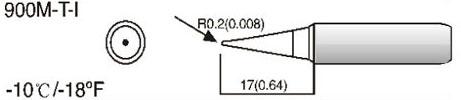 Grot 900M-T-I