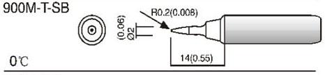 Grot 900M-T-SB