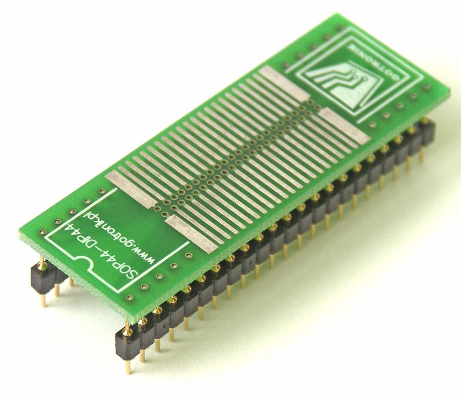 Adapter SOP44 - DIP44