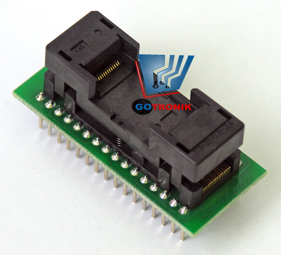 Adapter TSOP32