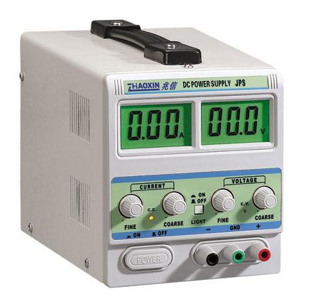 Zasilacz laboratoryjny JPS-305DG ZHAOXIN