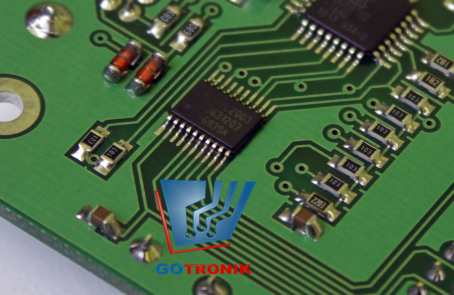 Programator AVR ISP MkII USB