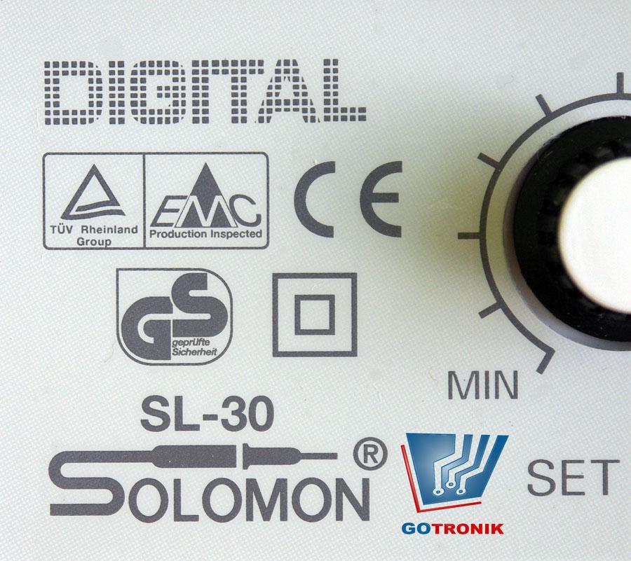 SL30-N Solomon Pensol