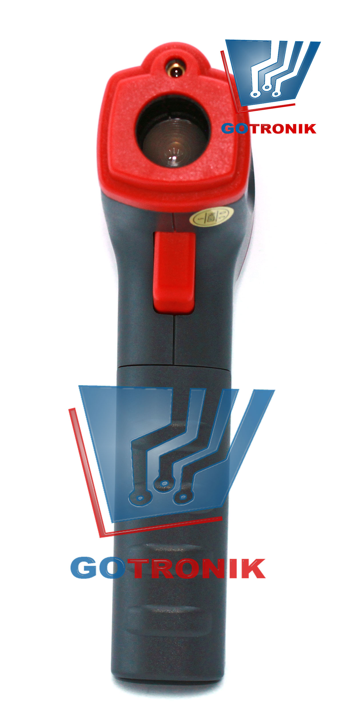 Pirometr UT300B laserowy miernik temeratury UT-300B produkcji Uni-trend