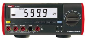 Multimetr UT803