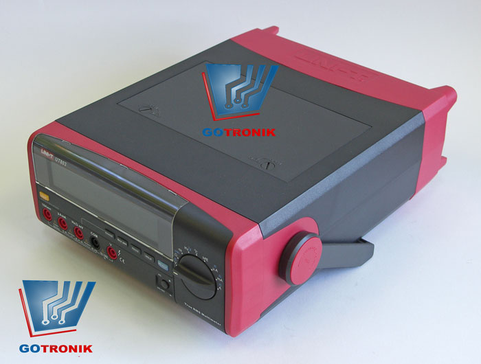 Multimetr laboratoryjny UT803 Uni-t
