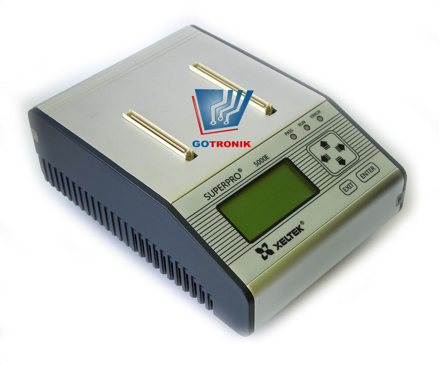 Xeltek SuperPro 5000E