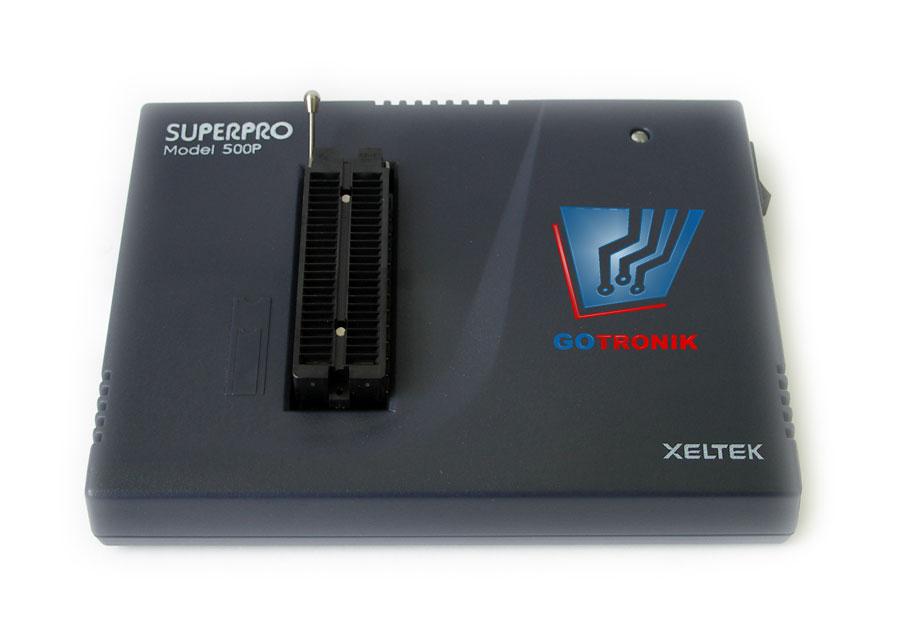 Xeltek superpro 500p