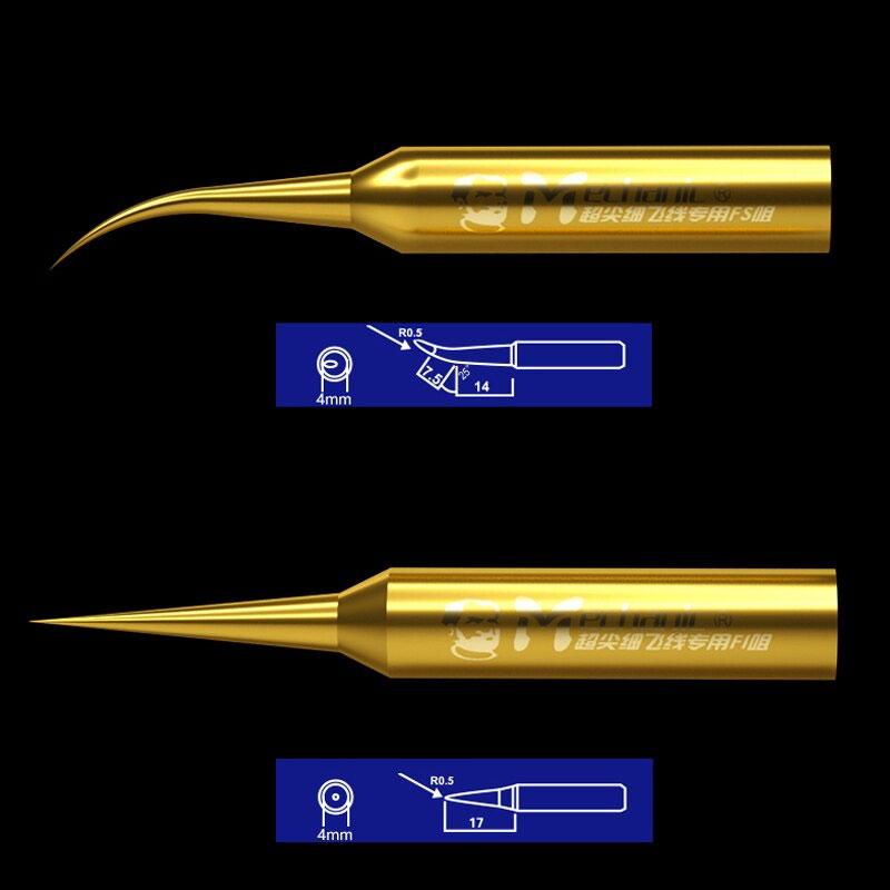 Grot 900M-T-I MECHANIC ostry stożek prosty