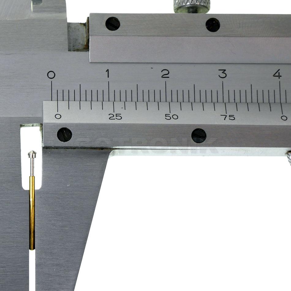 Igła testowa pomiarowa P75-LM2 1 pin