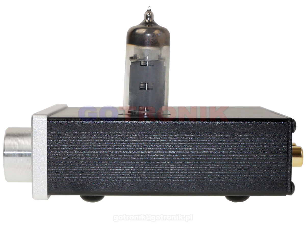 Wzmacniacz słuchawkowy lampowy 6K4 SUCA Audio Tube-T2