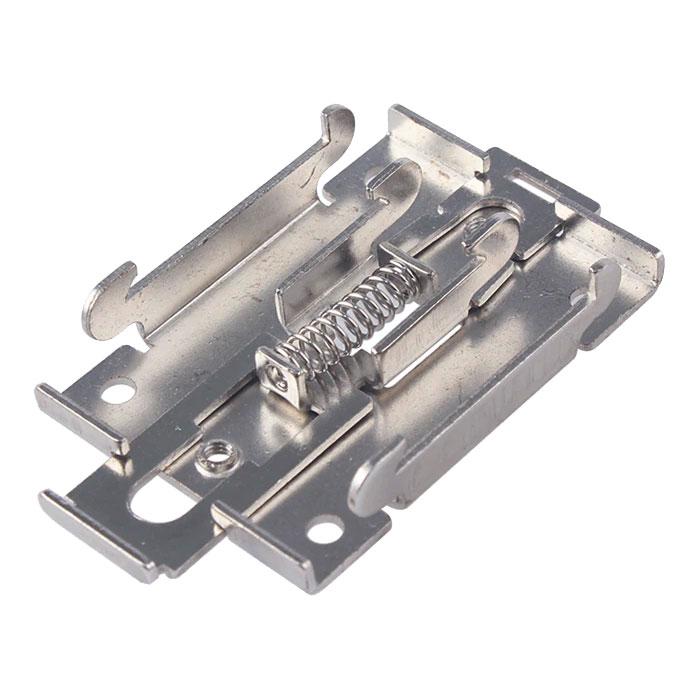 Uchwyt na szynę DIN TS35 dla przekaźników SSR