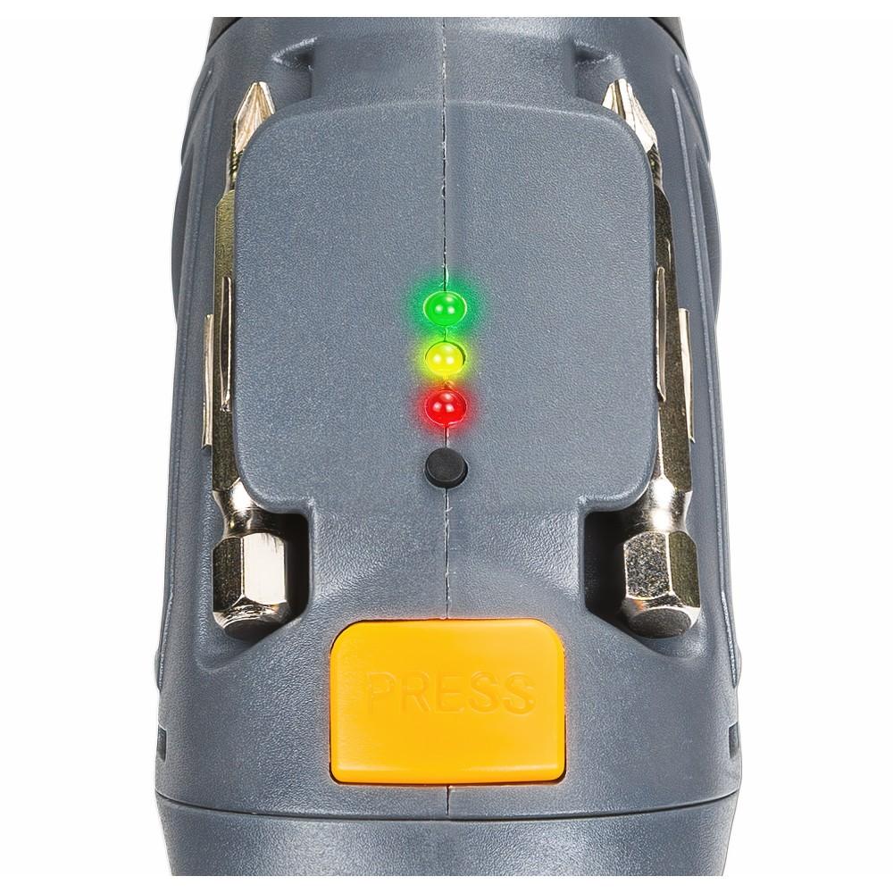 Wkrętarka akumulatorowa PM-WA-3.6V-1.5AT