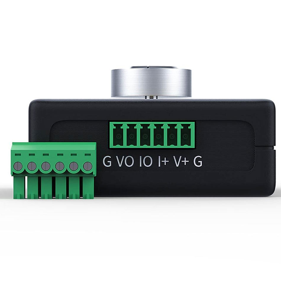 Fnirsi SG-002 przenośny kalibrator zadajnik 0-22mA 0-10V